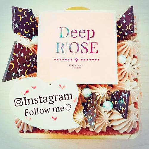instagram-deeprosesama